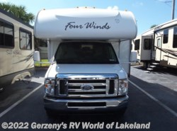 Used 2012  Thor  Four Winds by Thor from Gerzeny's RV World of Lakeland in Lakeland, FL