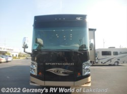 New 2018  Coachmen Sportscoach  by Coachmen from Gerzeny's RV World of Lakeland in Lakeland, FL