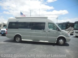 Used 2014  Great West Vans  LEGOND by Great West Vans from Gerzeny's RV World of Lakeland in Lakeland, FL