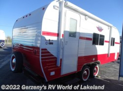New 2018  Forest River  RETRO by Forest River from Gerzeny's RV World of Lakeland in Lakeland, FL