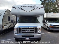 New 2017  Forest River Sunseeker 2850S by Forest River from Gerzeny's RV World of Lakeland in Lakeland, FL