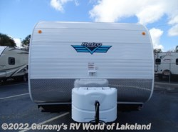 New 2018  Riverside RV Retro 265RB by Riverside RV from Gerzeny's RV World of Lakeland in Lakeland, FL