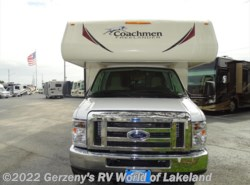 New 2018  Forest River  Freelander 26RSF by Forest River from Gerzeny's RV World of Lakeland in Lakeland, FL