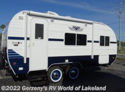 New 2018  Riverside RV  WHITEWATER RETRO 180R by Riverside RV from Gerzeny's RV World of Lakeland in Lakeland, FL