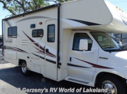 Used 2015  Coachmen Freelander  21QB by Coachmen from Gerzeny's RV World of Lakeland in Lakeland, FL