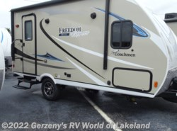 New 2019 Coachmen Freedom Express Pilot 19RKS available in Lakeland, Florida