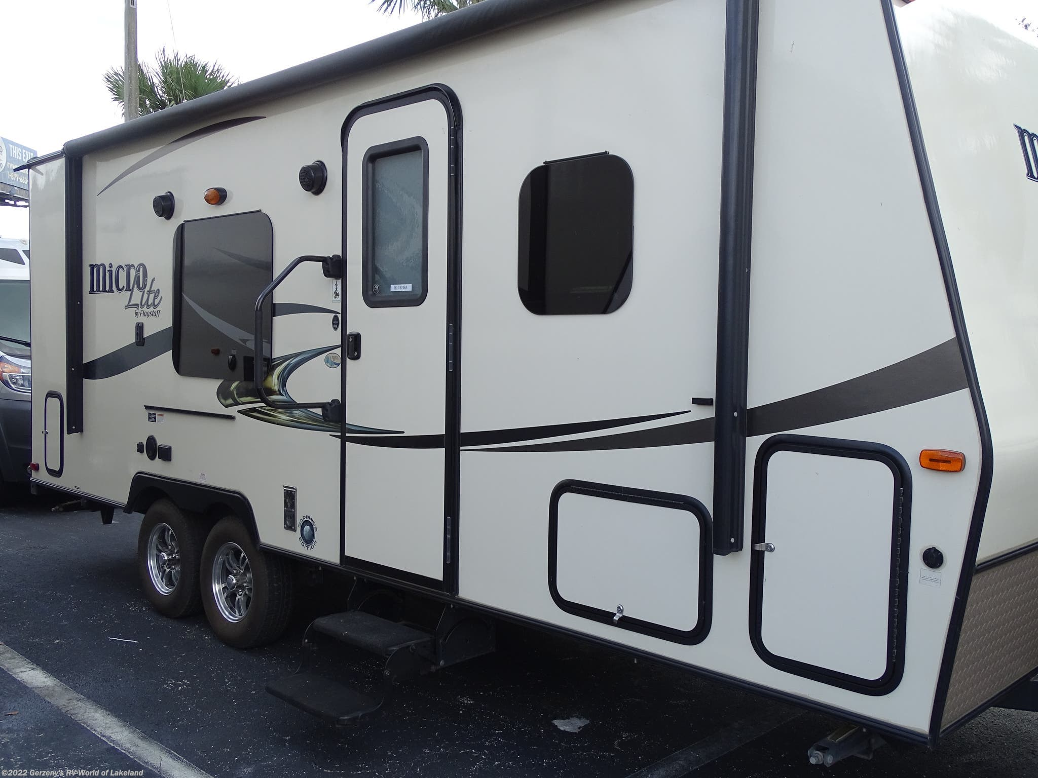 Micro Lite 23fb Wiring Diagram Diagrams Schema Flagstaff Rv Full Specs For 2016 Forest River 21fbrs Rvs
