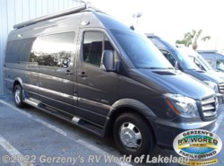Used 2014 Hymer  ROADTREK available in Lakeland, Florida