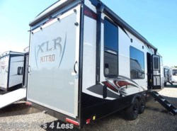 New 2019 Forest River XLR Nitro 25KW available in Madera, California
