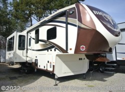 New 2017  Heartland RV Bighorn BH 3160 ELITE by Heartland RV from Great Escapes RV Center in Gassville, AR