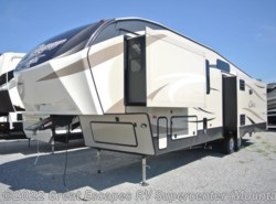 New 2017  Keystone Cougar 333MKS by Keystone from Great Escapes RV Center in Gassville, AR