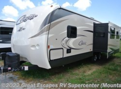 New 2017  Keystone Cougar XLite 28RLS by Keystone from Great Escapes RV Center in Gassville, AR