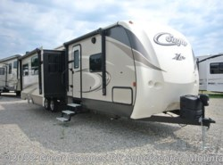 New 2017  Keystone Cougar XLite 34TSB by Keystone from Great Escapes RV Center in Gassville, AR