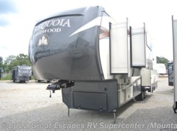 New 2017  Redwood Residential Vehicles Sequoia SQ38GKS by Redwood Residential Vehicles from Great Escapes RV Center in Gassville, AR
