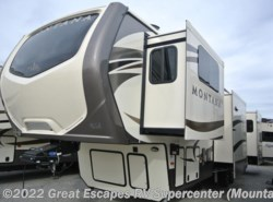 New 2017  Keystone Montana 3731FL by Keystone from Great Escapes RV Center in Gassville, AR