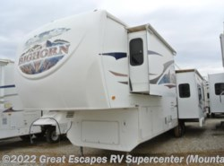 Used 2009  Heartland RV Bighorn 3385RL by Heartland RV from Great Escapes RV Center in Gassville, AR