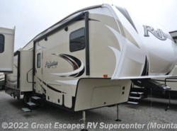New 2017  Grand Design Reflection Fifth-Wheel 307MKS by Grand Design from Great Escapes RV Center in Gassville, AR