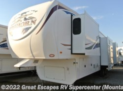 Used 2010  Heartland RV Bighorn 3670RL by Heartland RV from Great Escapes RV Center in Gassville, AR