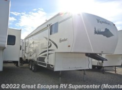Used 2007  Dutchmen Komfort M-271FS by Dutchmen from Great Escapes RV Center in Gassville, AR