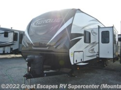 New 2017  Heartland RV Torque XLT TQ T31 by Heartland RV from Great Escapes RV Center in Gassville, AR