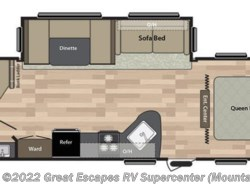 New 2017  Keystone Springdale Summerland 2820BHGS by Keystone from Great Escapes RV Center in Gassville, AR