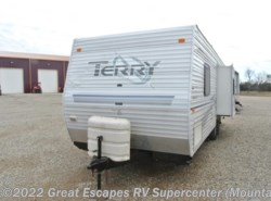 Used 2004 Fleetwood Terry 250RKS available in Gassville, Arkansas