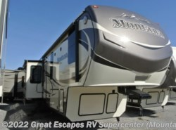 Used 2016  Keystone Montana 3791RD by Keystone from Great Escapes RV Center in Gassville, AR