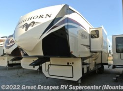 New 2017  Heartland RV Bighorn BH 3870FB by Heartland RV from Great Escapes RV Center in Gassville, AR