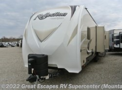 New 2017  Grand Design Reflection Travel-Trailer 312BHTS by Grand Design from Great Escapes RV Center in Gassville, AR