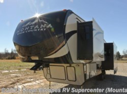 New 2017  Keystone Montana High Country 305RL by Keystone from Great Escapes RV Center in Gassville, AR