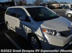 Used 2014  Toyota  Toyota Sienna by Toyota from Great Escapes RV Center in Gassville, AR