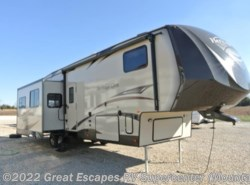 Used 2014  Forest River  Heritage Glen 336RLT by Forest River from Great Escapes RV Center in Gassville, AR
