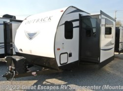 New 2017  Keystone Outback 272UFL by Keystone from Great Escapes RV Center in Gassville, AR