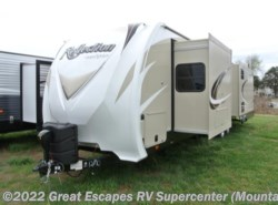 New 2017  Grand Design Reflection Travel-Trailer 315RLTS by Grand Design from Great Escapes RV Center in Gassville, AR