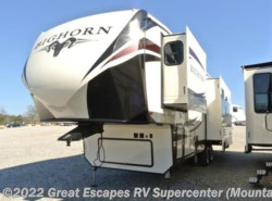 New 2018  Heartland RV Bighorn 3160EL by Heartland RV from Great Escapes RV Center in Gassville, AR