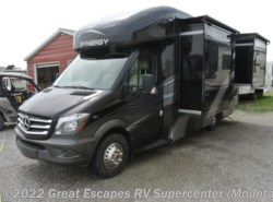 New 2017  Thor Motor Coach Synergy SD24 by Thor Motor Coach from Great Escapes RV Center in Gassville, AR
