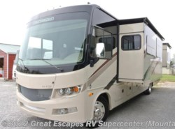 New 2018  Forest River Georgetown 5 Series GT5 36B5 by Forest River from Great Escapes RV Center in Gassville, AR