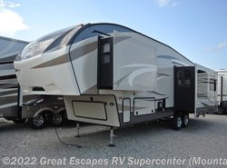 New 2017  Keystone Cougar 303RLS by Keystone from Great Escapes RV Center in Gassville, AR