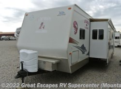 Used 2007  Jayco  Jayco Eagle 314BHDS by Jayco from Great Escapes RV Center in Gassville, AR