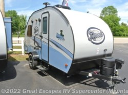 New 2018  Forest River R-Pod RP172 by Forest River from Great Escapes RV Center in Gassville, AR