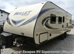 New 2018  Keystone Bullet Crossfire 2510BH by Keystone from Great Escapes RV Center in Gassville, AR