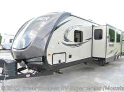 New 2018  Keystone Bullet Premier 34BHPR by Keystone from Great Escapes RV Center in Gassville, AR