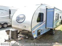 New 2018  Forest River R-Pod RP179 by Forest River from Great Escapes RV Supercenter in Gassville, AR