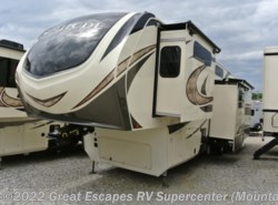 New 2018  Grand Design Solitude 377MBS-R by Grand Design from Great Escapes RV Center in Gassville, AR