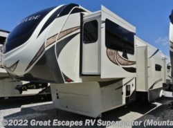 New 2018  Grand Design Solitude 379FLS-R by Grand Design from Great Escapes RV Supercenter in Gassville, AR
