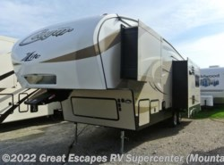 New 2018  Keystone Cougar XLite 28SGS by Keystone from Great Escapes RV Center in Gassville, AR