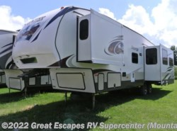 Used 2013  Keystone Sprinter Copper Canyon 314FWRLS