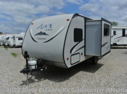 Used 2016  Coachmen Apex Nano 193BHS