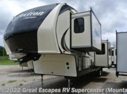 New 2018  Grand Design Reflection 367BHS by Grand Design from Great Escapes RV Center in Gassville, AR