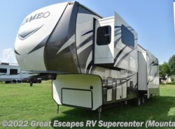 New 2018 CrossRoads Cameo 3301RL available in Gassville, Arkansas